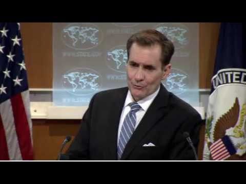 Reporter to State Dept: Some Officials Fear Authors of Critical Syria Memo Are Risking Careers