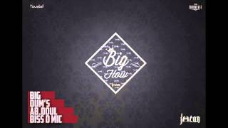 big flow biggy feat ab.doul oum