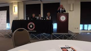 Chapman Law Review Symposium on Professor Ronald Rotunda