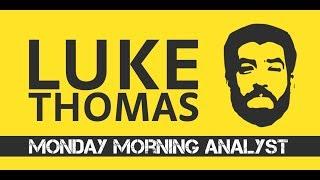 Monday Morning Analyst: Knockdown or Pushdown?