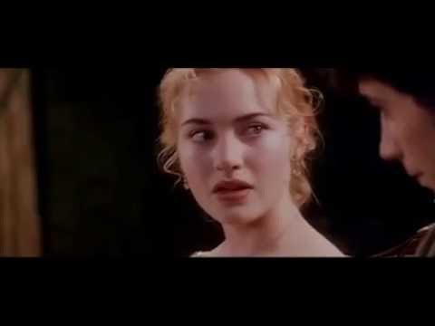 Kate Winslet's Titanic screen test shows Leonardo DiCaprio almost missed out to Clueless star