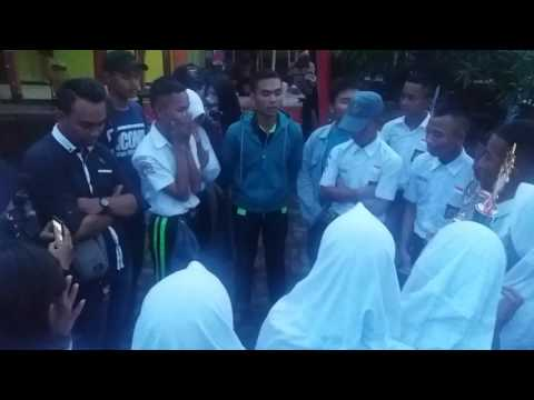 SMK N 5 Semarang setelah pengumuman