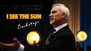 Валерий Меладзе - Вижу Солнце (Backstage)