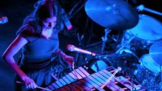 Hope Sandoval - The Buffalo, 2010 (bonus track) +lyrics