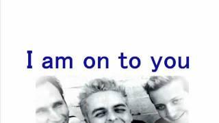 Green Day - Sick of me - Lyrics