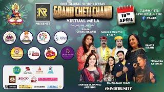 Day4 - One Global Sindhi Utsav Grand Cheti Chand Virtual Mela