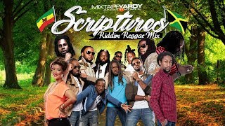 Scriptures Riddim Reggae Mix by MixtapeYARDY