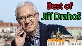 Best of Jiří Drahoš - Kandidáti na prezidenta 2018 #3
