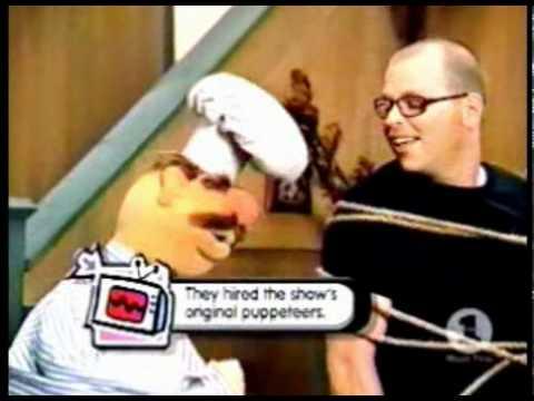 Weezer - Keep Fishin' (Pop-Up Video)