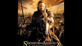 trouver le travail doux et léger gamme exclusive Seigneur Des Anneaux 3 Film Complet En Francais Streaming