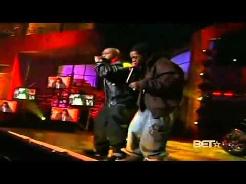Lil Wayne feat. BirdMan - Stunt Like My Daddy LIVE BET HIP-HOP LIL DINNY 2010