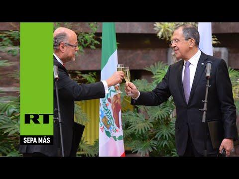 México, El Segundo Socio Más Importante De Rusia En América Latina