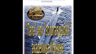 """""""Папа"""" или """"золотая рыбка"""" академика Исанина (2003) фильм"""