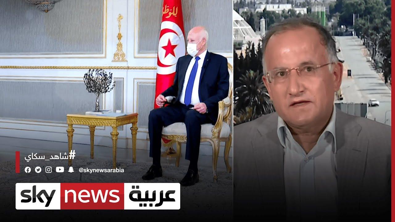 أبو بكر الصغير: النهضة تعيش أصعب مرحلة في تاريخها  - نشر قبل 15 دقيقة