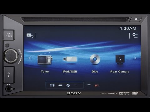 PLAY VIDEO FROM USB ON CAR DVD