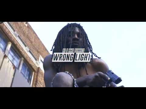 BE x HMG Dunnies- Wrong Light (Official Music Video) Shot by: @LacedVis