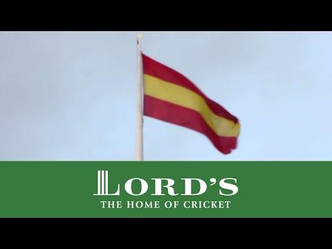 The Colours Behind Marylebone Cricket Club Mcc Lord S