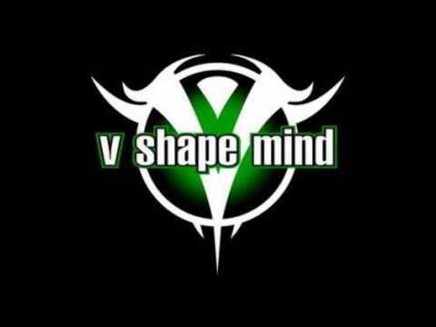 V Shape Mind Monsters