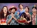 Hyper Aadi, Raising Raju | Back to Back Punches | Jabardasth | ETV Telugu