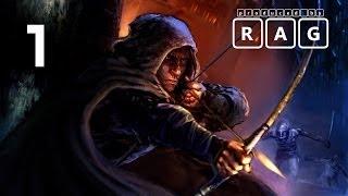 Прохождение Thief: Deadly Shadows — Эпизод 1: Все очень и очень плохо