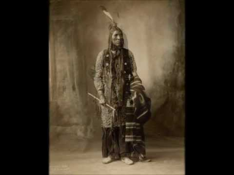 Ponca & Omaha Hethushka Song