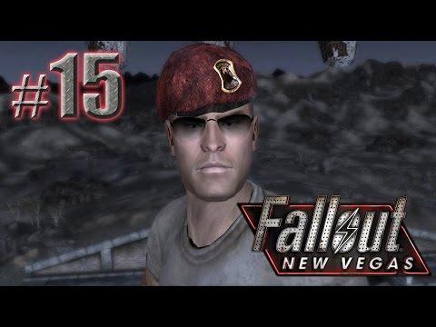 Снайперы работают в команде - Fallout: New Vegas (Project Nevada) - #15