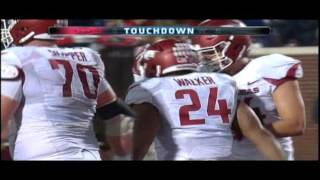 Arkansas vs. Ole Miss 2015
