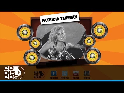 Me Dejaste Sin Nada, Patricia Teherán - Audio