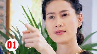 Vợ Lẽ Con Chồng - Tập 1 | Phim Bộ Tình Cảm Việt Nam Mới Hay Nhất | Hoài Linh, Chí Tài, Phi Nhung