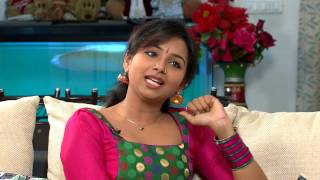 Vanitha I Episode 273- Part 3 Women's Special I Mazhavil Manorama