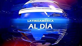 LATINOAMÉRICA AL DÍA 27 DE JULIO 2020 - BTV PANAMÁ