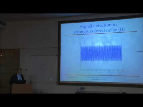 Peter R Saulson - Thermal noise (Brownian noise, Zener damping, thermo-elastic noise)