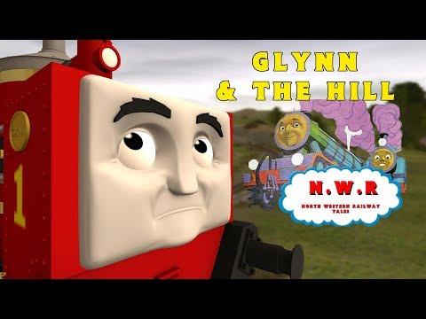 NWR Tales S7 Ep.10: Glynn & The Hill