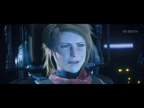 Let's play BÊta Destiny 2-Histoire- Classe Titan