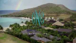 Beach Villa Neighborhood at Oil Nut Bay - Virgin Gorda, British Virgin Islands
