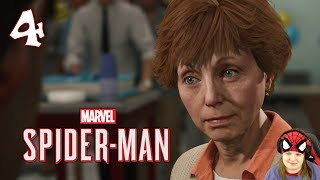 "Spiderman (PS4) - Part 4 ""Aunt May"""