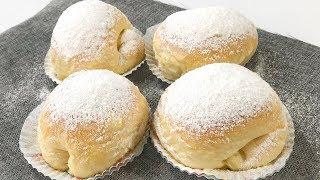 ขนมปัง เนยสด ขนมปังเนื้อนุ่มๆ แจกสูตรปังเนยสด พร้อมสอนทำขนมปัง ละเอียดทุกขั้นตอน