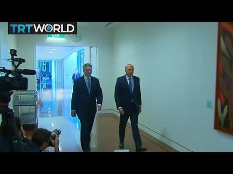 Australia Leadership: Scott Morrison sworn in as new prime minister