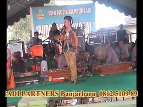 Sambel Kemangi - Puji Campursari Budoyo Manunggal Banjarbaru Kalimantan Selatan