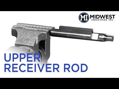 MI-URR MI Upper Receiver Rod