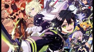 Owari no Seraph Trailer theme song OST