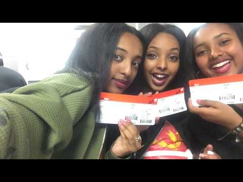 Eritrean 26th Independence day | VLOG #1