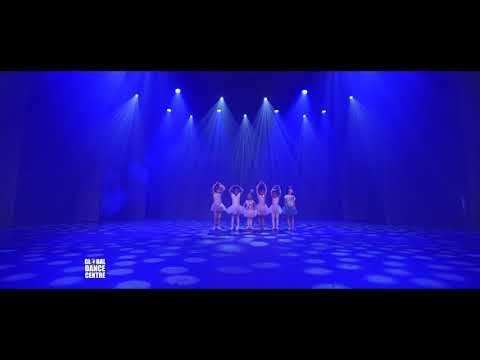 ADV ballet 4/6 yr - Jasmine van der Gaast - ELEVATE 2019 - GDC Amsterdam