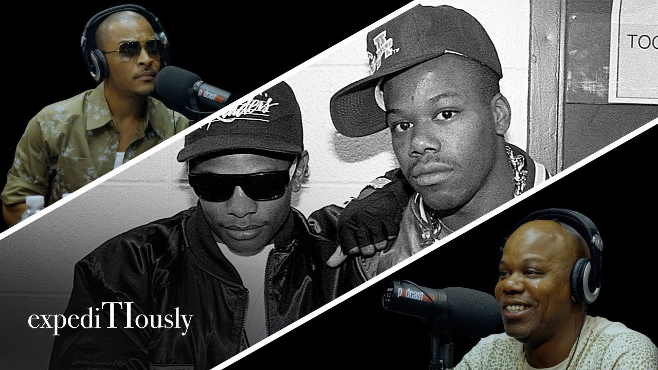 Too Short On His Career & The Next Generation of Rap | ExpediTIously Podcast