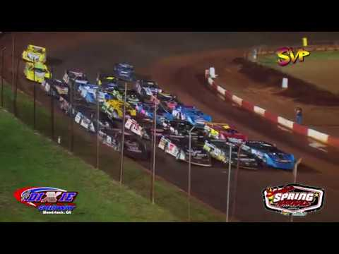 RacersEdge Tv | Spring Nationals | Dixie Speedway | $5,000 | May 28 , 2016