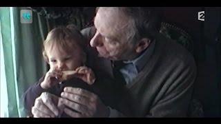 Yves Montand : des images exclusives avec son fils ! #touteunehistoire Video
