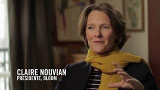 Claire Nouvian, 2018 Goldman Environmental Prize, France (Français)