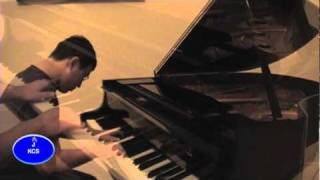 My Heart Will Go On/Titanic Theme (Celine Dion) Played On Piano