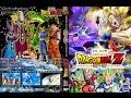 Descargar Película Completa En Español La Batalla De Los Dioses-Dragon Ball Z (HD)