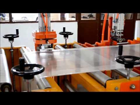 видео: BMS80P Универсална машина с апарати